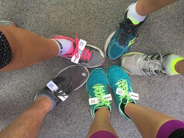 2018.06.06-Firmenlauf-Schuhe